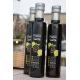 Box mit 12 Flaschen Würze aus extra nativen Olivenöl - Zitrone und Chili 0,25 Liter