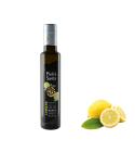 Assaisonnement à l'huile d'olive extra vierge et citron - bouteille 0,25 Litre