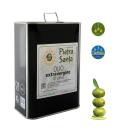 Huile d'olive extra vierge – boîte 3 Lt