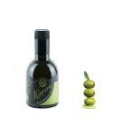 Olio Evo monocultivar di Picholine Karpene - bottiglia 0,25 Litro