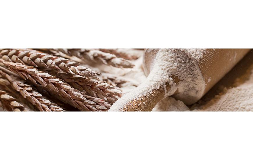 Farina e semola da grani antichi